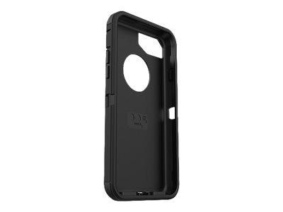 buy online 675b1 8efdd OtterBox Defender Series Slipcover for iPhone 7 iPhone 8, Black
