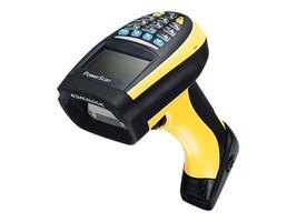 Datalogic PowerScan PM9300, 910MHz, Laser Scanner Only, Auto Range, Display 16-Keys, Removable Battery, PM9300-DKAR910RB, 33531983, Bar Code Scanners