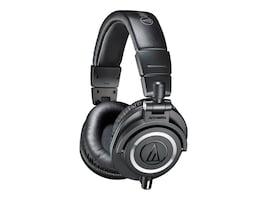 Audio-Technica ATH-M50x Professional Monitor Headphones, ATH-M50X, 36095751, Headphones