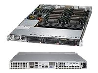 Supermicro SYS-8017R-TF+ Main Image from Multi-angle