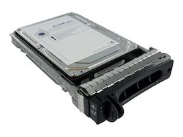 Axiom 1TB 7.2K RPM SATA 6Gb s Hot Swap Hard Drive for Dell PowerEdge, AXD-PE100072SD6, 17031410, Hard Drives - Internal