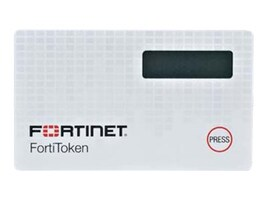 Fortinet FortiToken One-Time Password Token, 20-Pack, FTK-220-20, 35119888, Security Tokens