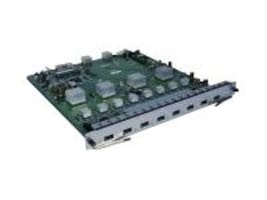 D-Link 8-ports 10 100 1000 for DGS-6606 Switch, DGS-6600-8XG, 13039844, Network Device Modules & Accessories