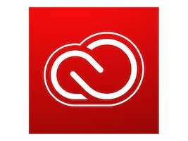 Adobe VIP Creative Cloud Enterprise Lic Sub (3 Year Commit) Level 22 12 Months, 65271106BA22A12, 34484568, Software - Graphics Suites