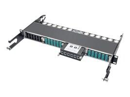 Tripp Lite 100GB 120GB TO 40GB Breakout Cassette 2 24-Fiber To 6 12-Fiber, N484-2M24-6M12, 21327213, Network Device Modules & Accessories