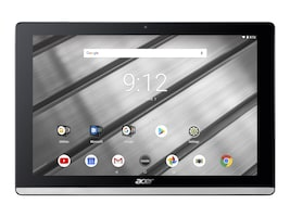 Acer Iconia B3-A50-K4TY MT8167A 1.5GHz 2GB 32GB SSD ac BT 2xWC 10.1 HD MT Android 8.1, NT.LF9AA.001, 36106211, Tablets