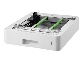 Brother 250-Sheet Optional Lower Paper Tray for HL-L8260CDW, HL-L8360CDW, HL-L8360CDWT & HL-L9310CDW, LT330CL, 33907565, Printers - Input Trays/Feeders