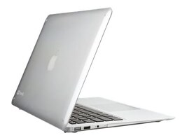 Speck SeeThru Case for MacBook Air 13, Clear, 71479-1212, 31482621, Carrying Cases - Notebook