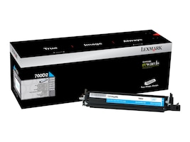 Lexmark 70C0D20 Main Image from Front