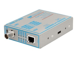 Omnitron Systems Technology 4320-0-W Main Image from Left-angle