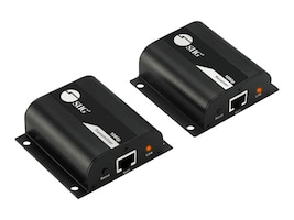 Siig Full HD HDMI Extender with IR, CE-H26111-S1, 41147571, Switch Boxes