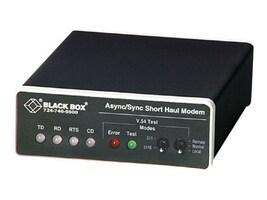 Black Box ASYNC SYNC SHORT-HAUL MODEM, ME475A-R2, 33007241, Modems
