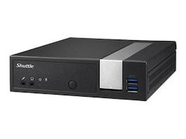 Shuttle DX30 Apollo Lake J3355 MAX 8GB RAM M.2 RET, DX30, 34764375, Desktops