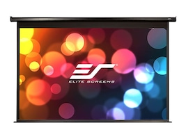 Elite Screens ELECTRIC180V Main Image from Front