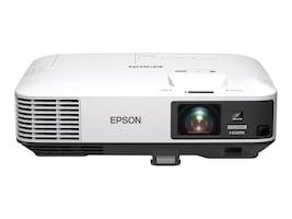 Epson PowerLite 2245U Wireless Full HD WUXGA 3LCD Projector, 4200 Lumens, White, V11H816020, 33566203, Projectors