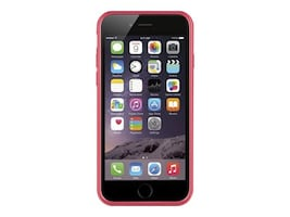 Belkin Grip Case for iPhone 6, Sorbet, F8W604BTC02, 17869925, Carrying Cases - Phones/PDAs