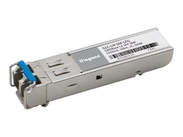 C2G 1000Base-LX SFP 1310nm 10km LC SM Transceiver (Cisco GLC-LH-SM), GLC-LH-SM-LEG, 34389958, Network Transceivers