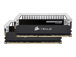 Corsair CMD16GX3M2A1600C9 Main Image from Front