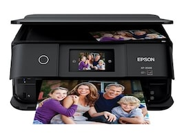 Epson C11CG17201 Main Image from Front