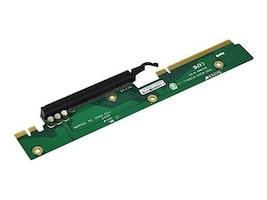 Supermicro Right Side Riser, for Double Width GPU Cards, RSC-R1UG-E16R, 10097678, Motherboard Expansion