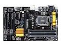 Gigabyte Tech Motherboard, ATX Z97 LGA1150 Core i7 i5 i3 Max.32GB DDR3 6xSATA 4xPCIe GbE, GA-Z97-HD3, 17347123, Motherboards