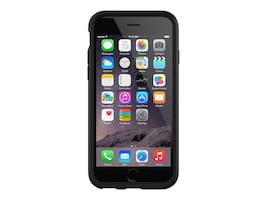 Griffin Survivor Journey for iPhone 6 6s, Black Deep Gray, GB41558, 30974691, Carrying Cases - Phones/PDAs