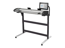 HP SD Pro 44 Scanner for PageWide XL & DesignJet Printers, G6H50B#BCB, 34291740, Scanners