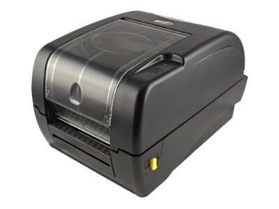 Wasp WPL305 Desktop Thermal Printer, 633808402006, 5550677, Printers - Bar Code