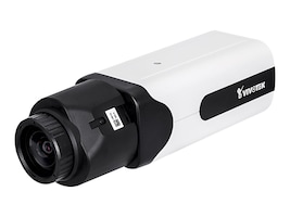 4Xem 5MP Fixed Network Bullet Camera with 4.1 to 9mm Varifocal Lens, IP9181-H, 33597907, Cameras - Security