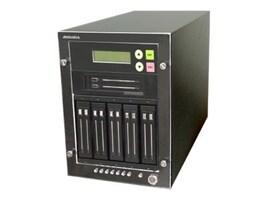 Addonics 1:11 M.2 mSATA 2.5 Solid State Drive Hard Drive Duplicator, M2MSHD11, 33801621, Hard Drive Duplicators