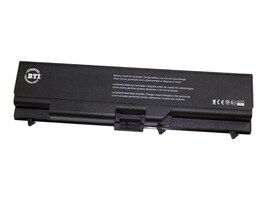 BTI Battery for LEnovo ThinkPad 70+ T410, 0A36302-BTI, 35768061, Batteries - Notebook