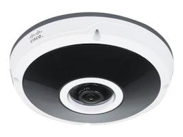 Cisco 5MP 360-degree Video Surveillance 7070 IP Camera, CIVS-IPC-7070, 34702975, Cameras - Security