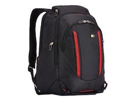 Case Logic Evolution Plus Backpack for Laptop 15.6 & Tablet, Black, 3201778, 16728792, Carrying Cases - Notebook