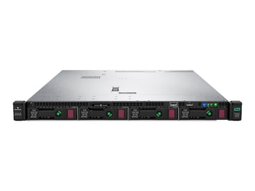 HPE ProLiant DL360 Gen10 Intel 2.1GHz Xeon Silver, 874457-S01, 34294123, Servers