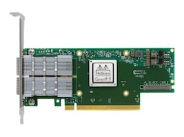 Mellanox Technologies MCX653105A-ECAT-SP Main Image from Front