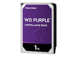 WD WD10PURZ Main Image from Right-angle