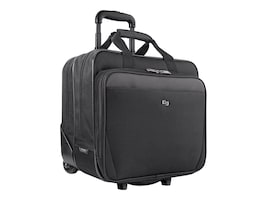SOLO Classic Rolling Case, CLS910-4, 35672691, Carrying Cases - Notebook