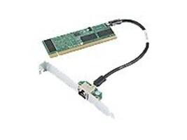 Supermicro IPMI 2.0 Card with Virtual Media Over LAN and Dedicated LAN, AOC-SIM1U, 7485426, Controller Cards & I/O Boards