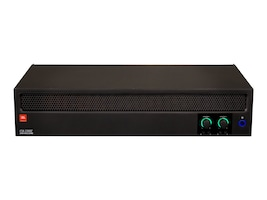 JBL NCSA2300Z-0-US 2 X 300W DriveCore Fanless Amplifier, NCSA2300Z-0-US, 37844469, Music Hardware