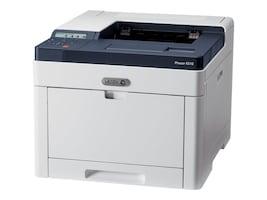 Xerox Phaser 6510 DNM Color Laser Printer, 6510/DNM, 33160001, Printers - Laser & LED (color)