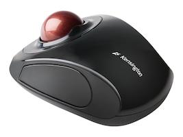 Kensington Wireless Orbit Trackball Mouse 2.4GHz Nano Receiver, K72352US, 12906361, Mice & Cursor Control Devices