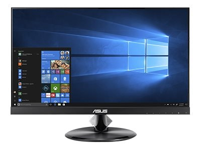 Asus 21.5 VT229H Full HD LED-LCD Touchscreen Monitor, Black, VT229H, 36733142, Monitors - Touchscreen
