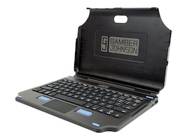Gamber-Johnson 2 IN 1 ATTACHABLE KEYBOARD FOR THE SAMSU, 7160-1450-00, 37945569, Keyboards & Keypads