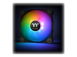 Thermaltake Technology CL-F079-PL12SW-A Main Image from Right-angle