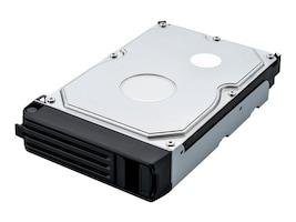 BUFFALO 2TB SATA 3Gb s 3.5 Replacement Hard Drive for ThinkStation 5200, OP-HD2.0WR, 17600571, Hard Drives - Internal