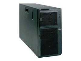 IBM Express System x3500 M3 Xeon QC E5620 2.4GHz 12GB 8x3.5 HS Bays M1015 DVD-ROM 2xGbE 920W, 7380E1U, 31236121, Servers