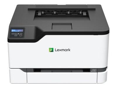 Lexmark C3224dw Color Laser Printer, 40N9000, 36946172, Printers - Laser & LED (color)
