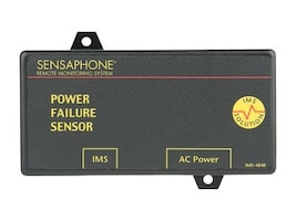 Sensaphone IMS-4000 Power Sensor (110 220VAC), IMS-4840, 7643164, Environmental Monitoring - Indoor