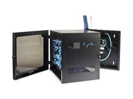 Ortronics 19U Cabinet, 24 x 26, OR-MMW192426P-B, 35022138, Racks & Cabinets