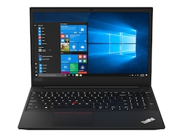 Lenovo TopSeller ThinkPad E595 2.1GHz Ryzen 5 15.6in display, 20NF0012US, 37718446, Notebooks